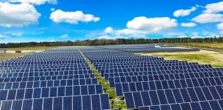 Kenya set to construct 40MW solar plant in Eldoret