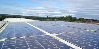 South Africa to debut the largest rooftop solar photovoltaic (PV) system