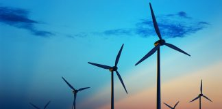 Major parameters that influence Wind turbines power output