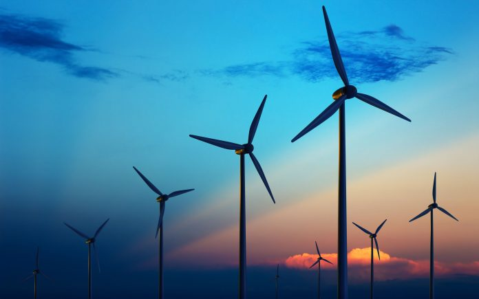 Top wind energy companies in the world