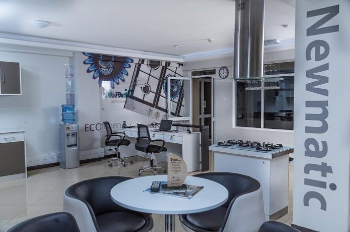 Newmatic Africa – global leader in kitchen appliances