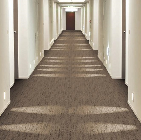 Van Dyck Floors extends its commercial carpet range with three exciting new options