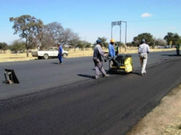 Zimbabwe sets US $693m for Harare-Masvingo-Beitbridge highway