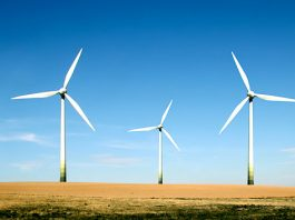 Africa receives funds to develop wind energy
