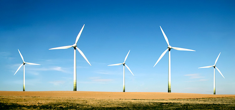 Zambia To Set Up A Wind Energy Plant