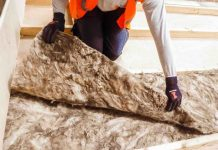 Knauf Insulation launches Ceiling Roll (Multi Pack) in South Africa