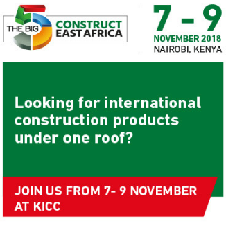 National construction week kicks off in Nairobi