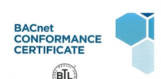 A superior BACnet controller with BTL certification from AControls