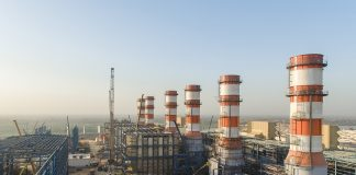 Egypt to construct US $2.3bn gas-fired combined cycle plant