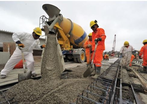 Ready-mix concrete a saving strategy for construction companies in East-Africa