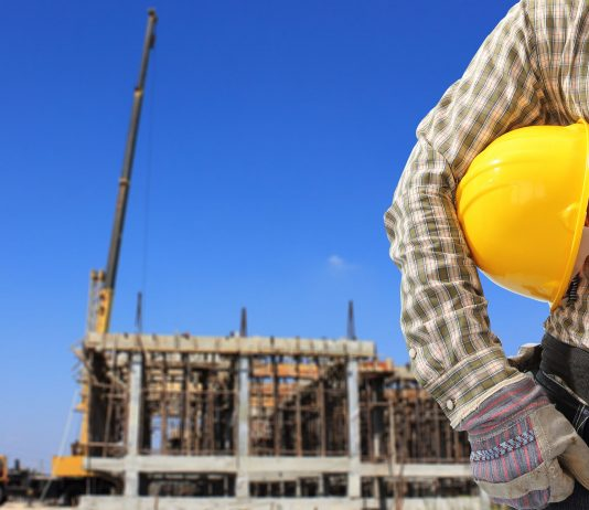 Top construction companies in Morocco