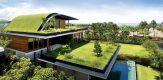 How to build a green sustainable home