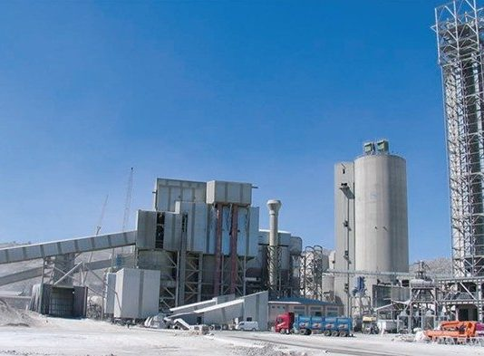 Dangote bids for Kenya's ARM Cement