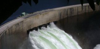 The Grand Renaissance dam to launch it's energy production