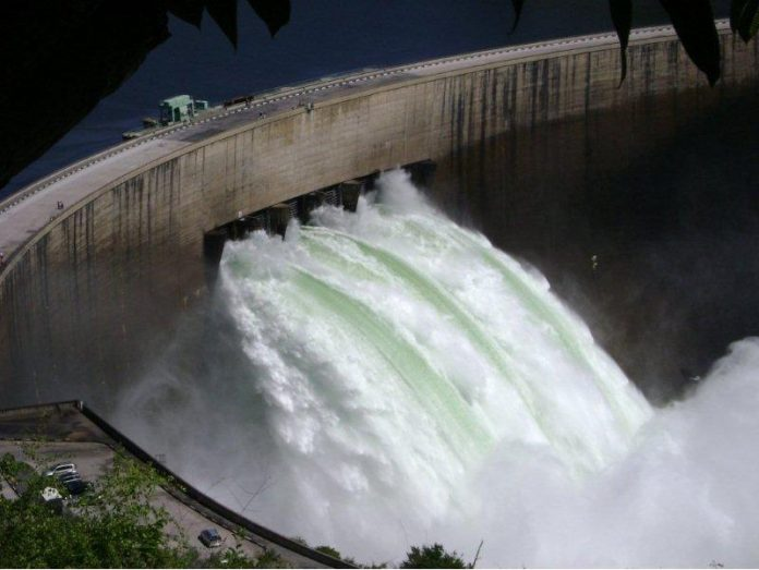 Sudan completes construction of eight dams