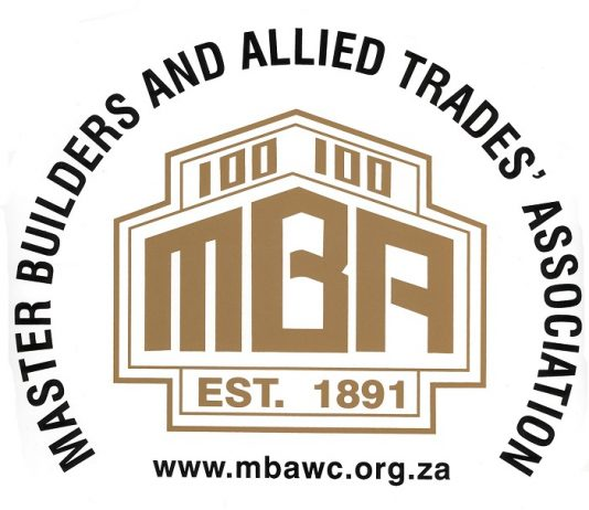 MBAWC tooffers trainingtoupskill building sector entrepreneurs