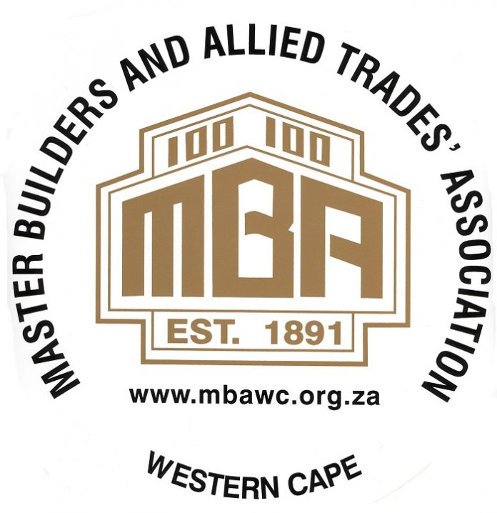 MBAWC to offers training to upskill  building sector entrepreneurs