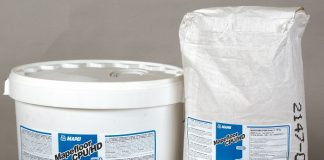 Mapei South Africa: Modern flooring products save time