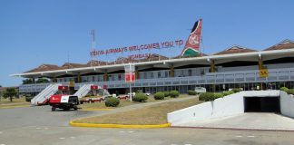 Kenya's Moi International Airport to receive US 70m upgrade