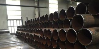 How to improve the use of seamless steel pipe