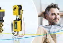 SAUTER eValveco: The simplest control of heating, cooling and hydraulic balancing