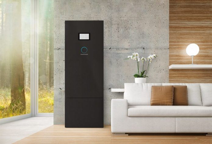 Sonnen brings renewable energy and home automation together