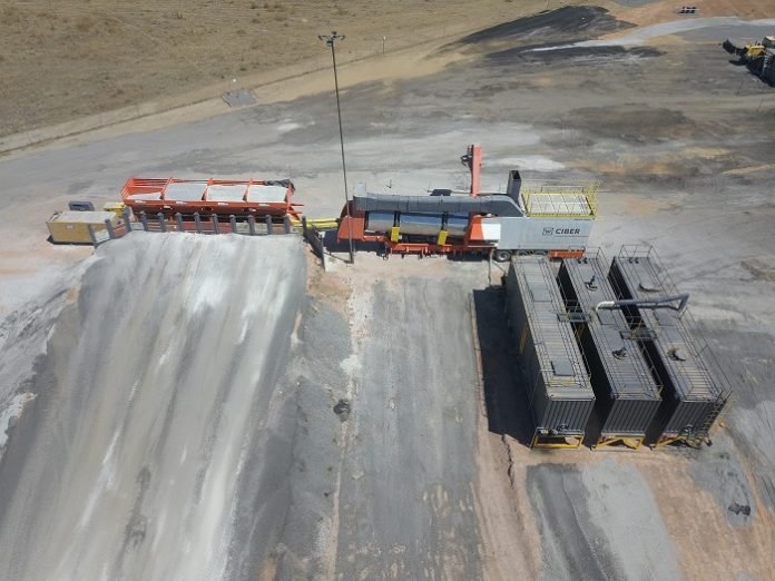 Actop Asphalt extends its service portfolio with investments in two bitumen modification plants