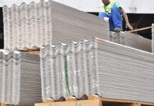 Turnall Holding launches Ecosheet roofing product in Zimbabwe