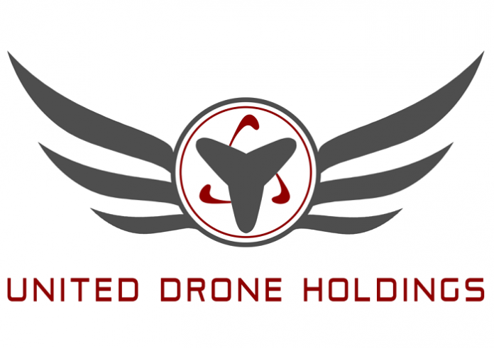 United Drone Holding Group- UDH
