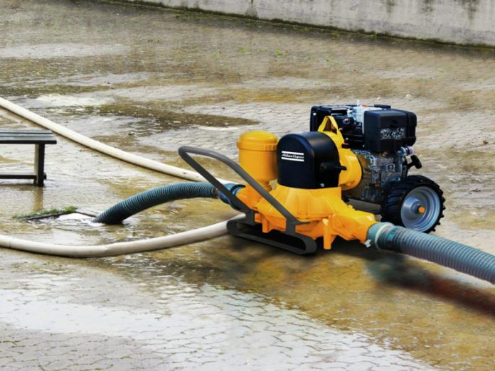 Top Dewatering pump manufacturing companies
