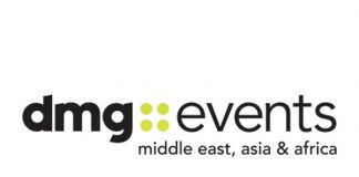 dmg events continues expansion into Africa with office in Egypt