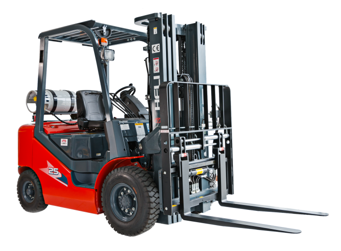 Top Forklifts manufucturers