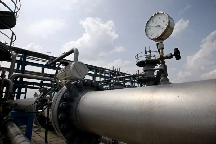 Completion date of OB3 gas pipeline project in Nigeria pushed to 2021