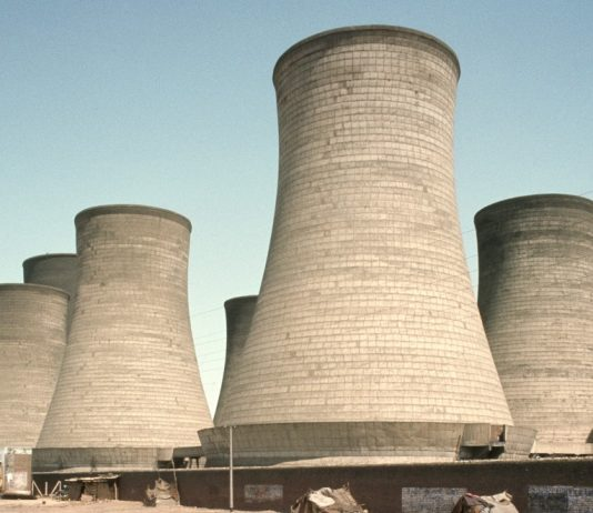 Zimbabwe to receive US $310m for Hwange thermal plant project