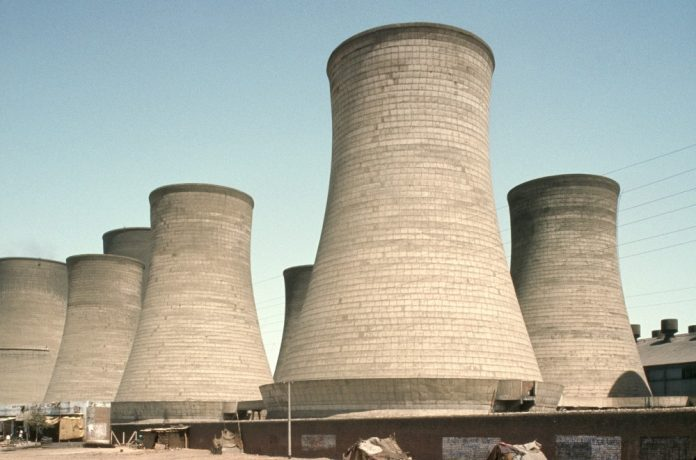 Zimbabwe to construct 2000MW thermal power station
