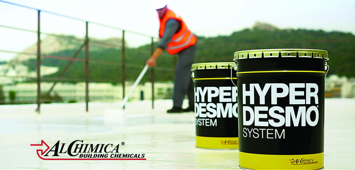 ALCHIMICA's BBA certification for the HYPERDESMO® System