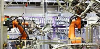 Steps to increase the overall efficiency for industrial machinery