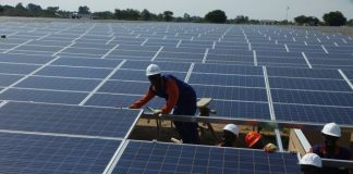 Nigeria set to construct 30MW solar power plant