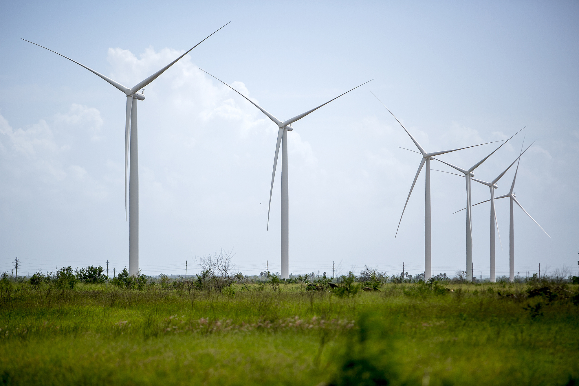 Installing Small Wind Turbines In Africa