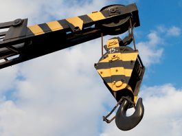 Checklist for doing any lifting on your construction site