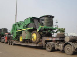 How to choose the reliable partner in construction equipment transportation