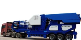 Camelway: Crusher manufacturer
