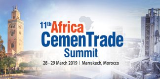 11th Africa CemenTrade Summit 2019