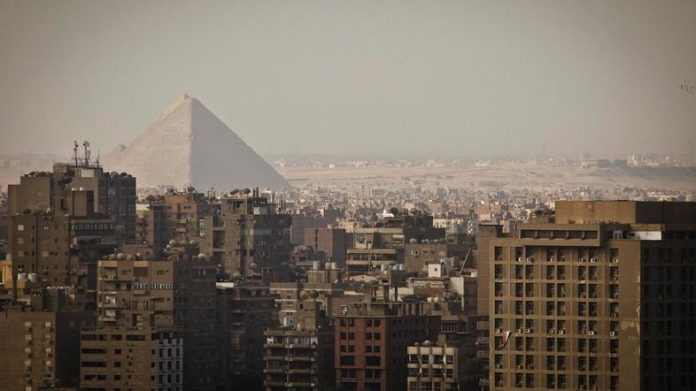 Chinese investment in Egypt