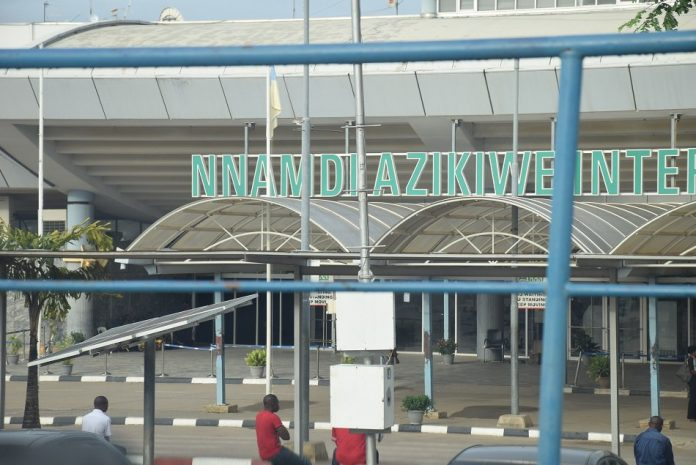 Airports construction in Nigeria