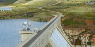 East Africa's largest hydro project