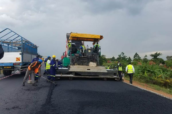 Nigeria to receive US $70m for construction of Ebonyi's Ring Road project
