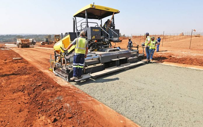 Uganda secures contractor for 97km oil road project
