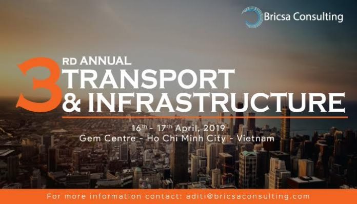 3 rd Annual Transport & Infrastructure Vietnam