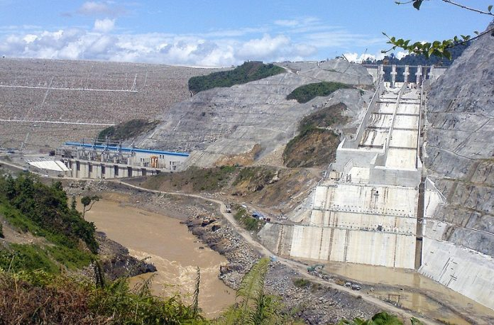 Growing anxiety in Egypt over Ethiopia Dam on Nile